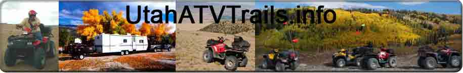 utahatvtrails.info - ATV Trail Info in the Rock Mountain States; Colorado, Utah, Nevada, Idaho, Wyoming